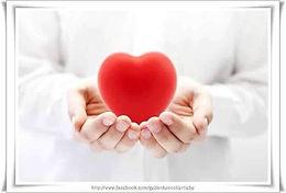 Von Herz zu Herz