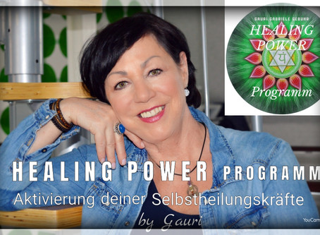 Healing Power Programm