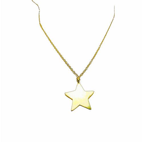 Collar Star