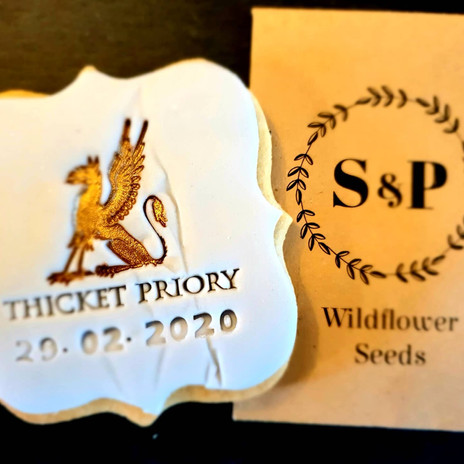 Thicket Priory Weddings