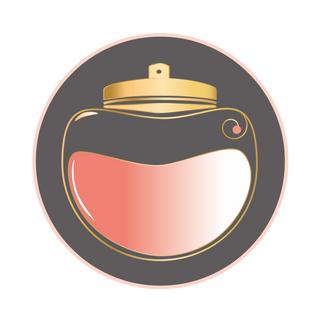 Perfume Company Logo