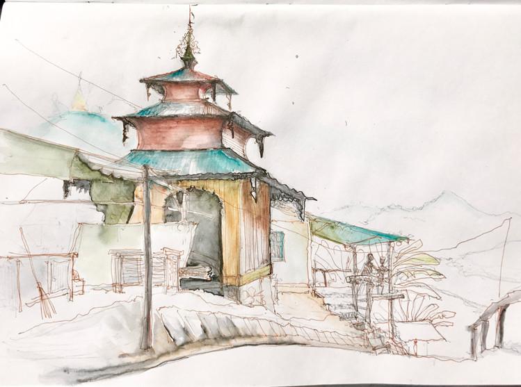 Thai Tin Temple
