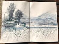 Mae Hong Son Valley