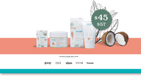 Site Banner for Lavido