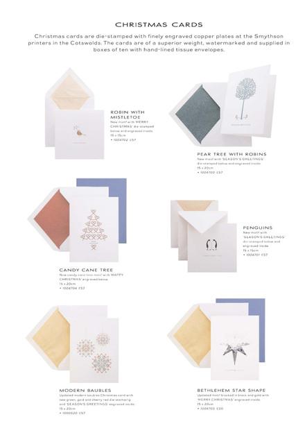 Smythson Catalogue