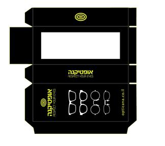 Opticana Packaging