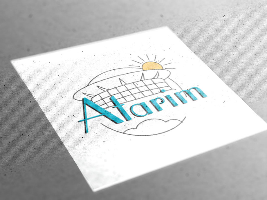 Atarim Branding