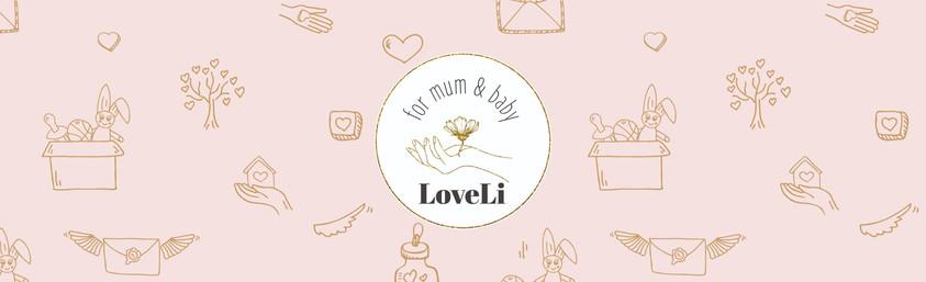LoveLi Branding