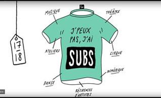 Les Subs