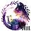 Thumbnail: Rodent Galaxy Pendant