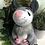 Thumbnail: Roanoke Opossum Plush