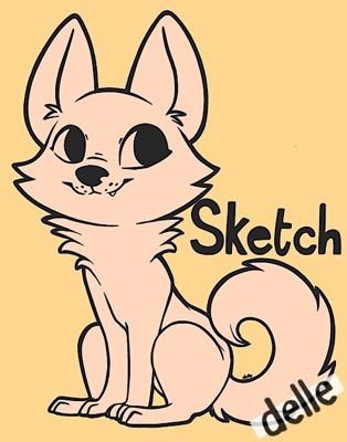 SketchChibi
