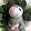 Thumbnail: Toothy Opossum Plush