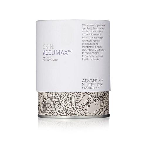 Skin Accumax - 120 Capsules
