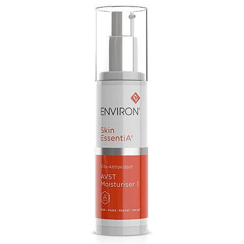 Skin EssentiA Vita-Antioxidant AVST Moisturiser 1 - 50ml