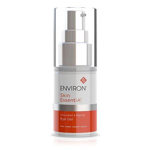Skin EssentiA Antioxidant & Peptide Eye Gel - 15ml