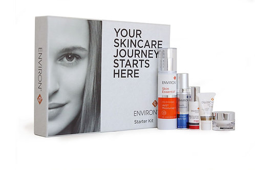 Environ Skincare Starter Kit - 2021 EDITION