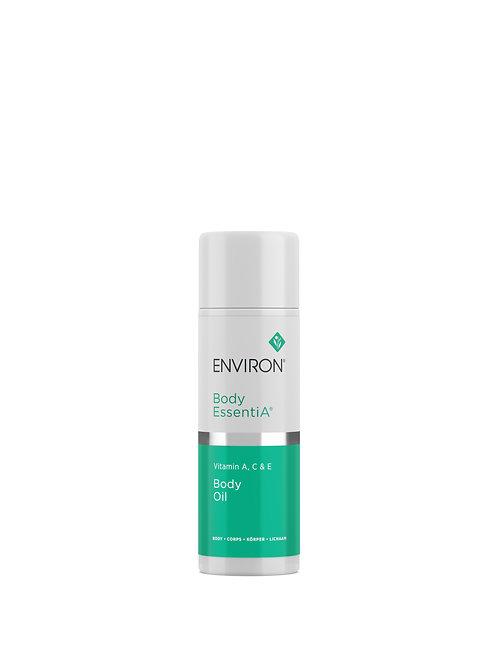 Body EssentiA Vitamin A, C & E Body Oil - 100ml