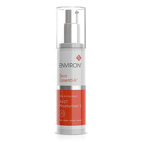 Skin EssentiA Vita-Antioxidant AVST Moisturiser 5 - 50ml