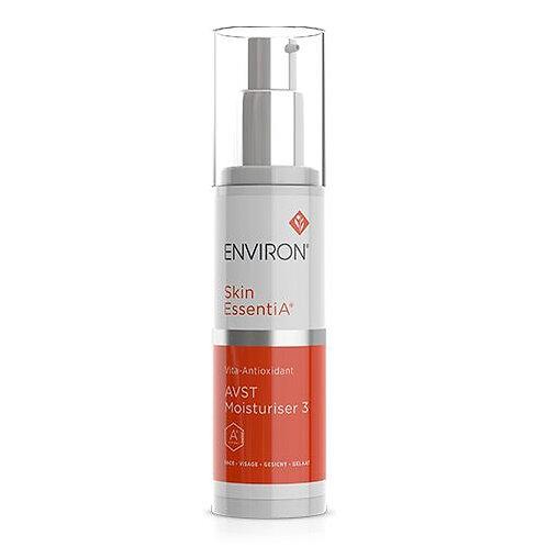 Skin EssentiA Vita-Antioxidant AVST Moisturiser 3 - 50ml