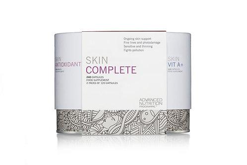 Skin Complete - 240 Capsules