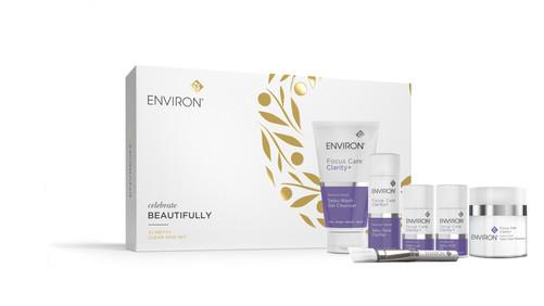 Environ Festive Clarity Clear Skin Set