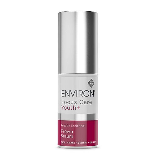 Youth+ Peptide Enriched Frown Serum - 20ml