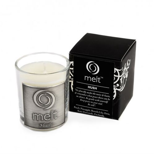 Hush - Room Scented Candle