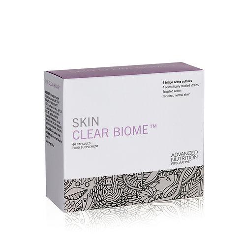 Skin Clear Biome -  60 Capsules