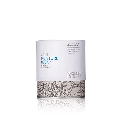 Skin Moisture Lock - 60 Soft Gels