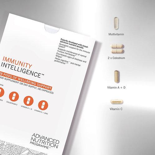 Immunity Intelligence - 28 Day Supply