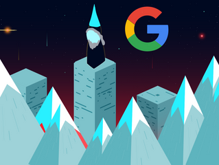 Google: The Icy Weather Wizard?