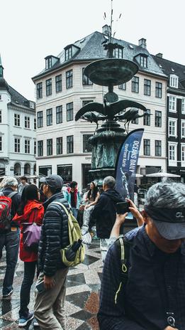 Events - Copenhagen & Folkemødet 2019