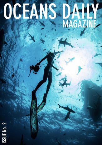 Oceans Daily Magazine Issue No.2