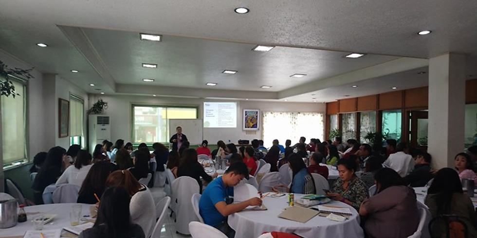 Seminar on Accounting for Non-Accountants