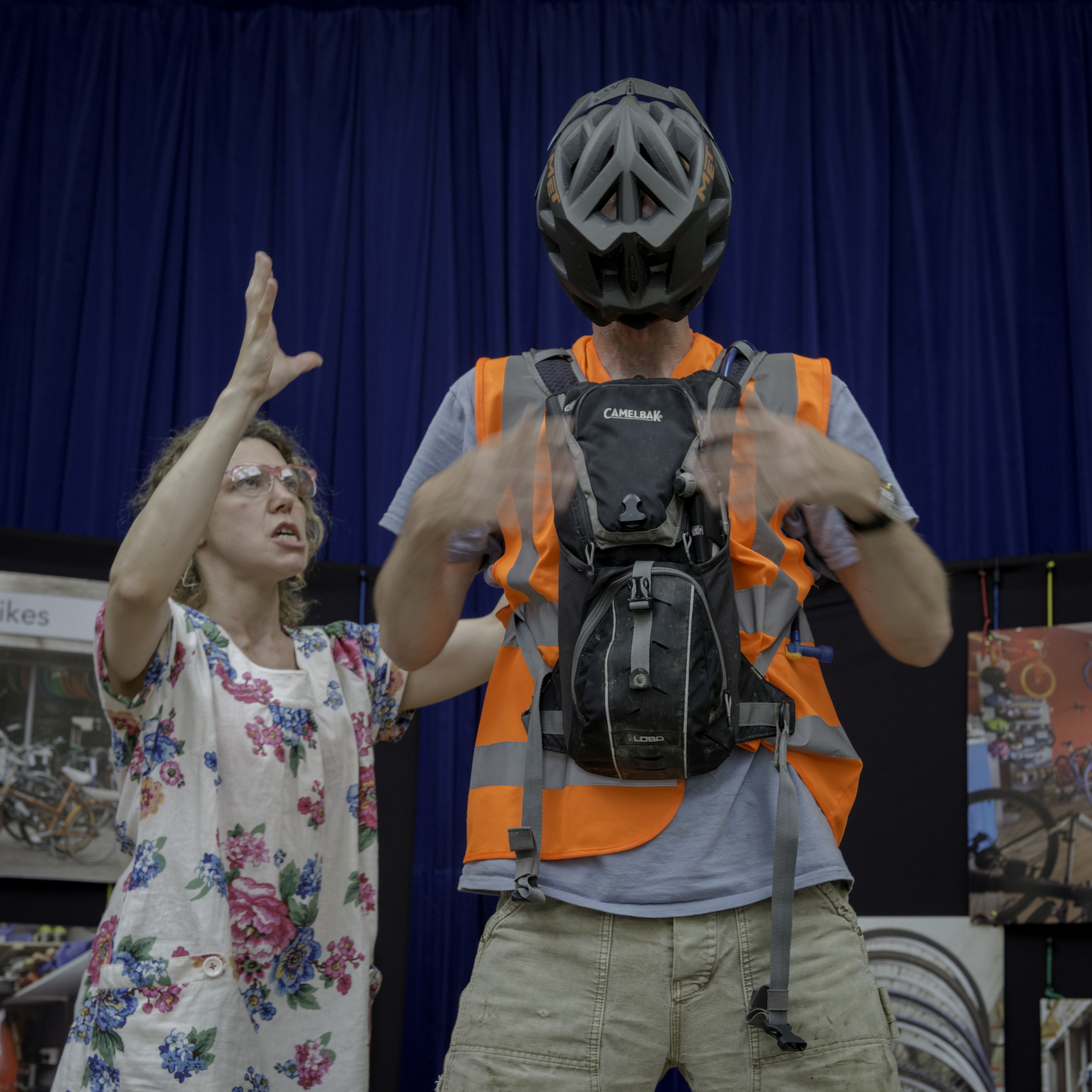Bike Story SCHOOLS by Lizzie Coombes - 74