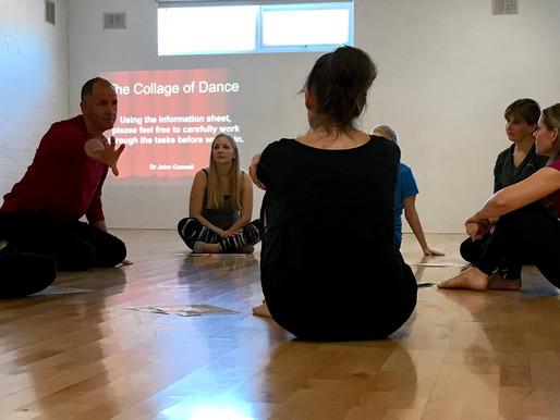 Yorkshire Schools Dance Festival: Professional Development Day