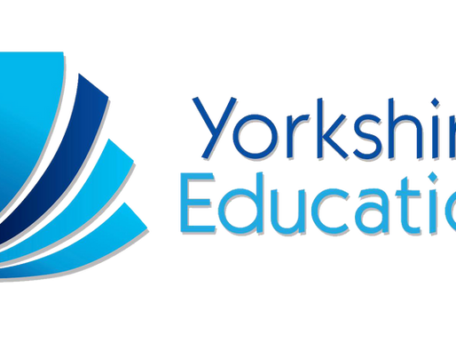 Yorkshire Education sponsor 2019 Yorkshire Schools Dance Festival