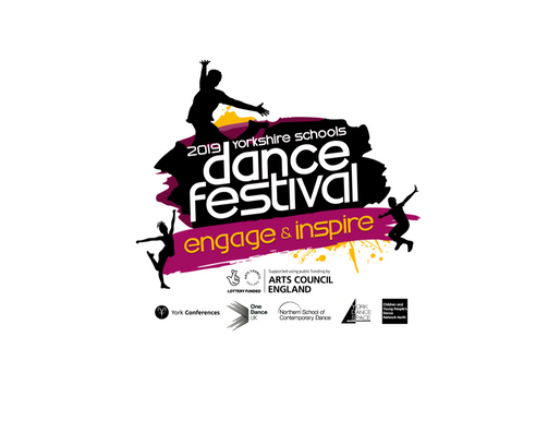 Engage & Inspire: Extending the experience for young dancers at YSDF19