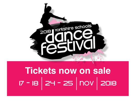 YSDF18 tickets on sale