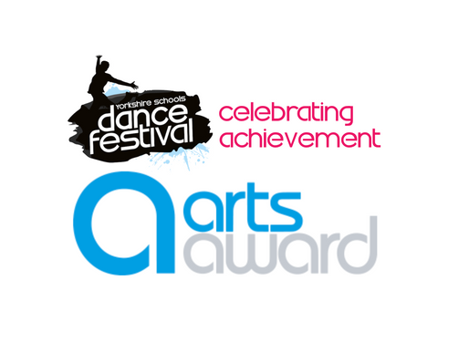 Celebrating achievement through Arts Award