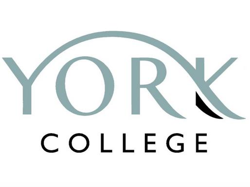 York College Sponsor Yorkshire Schools Dance Festival