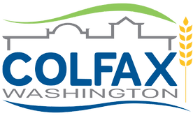 Cityof Colfax Washington logo