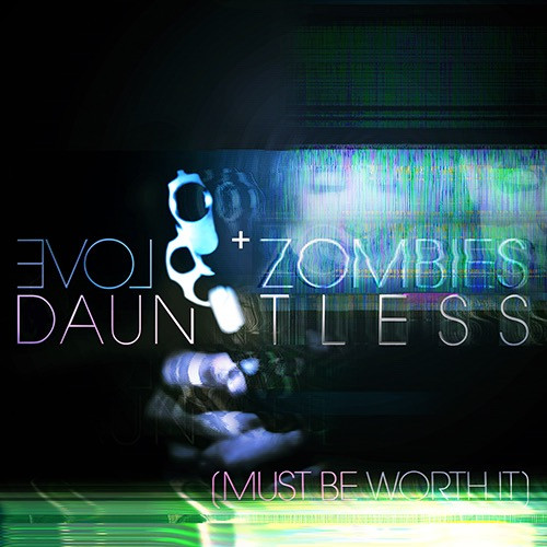 Love and Zombies Single Cover