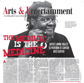 The Medium is the Medicine