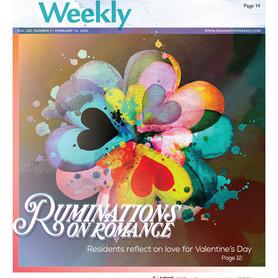 Ruminations on Romance