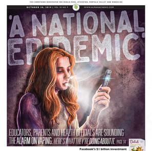 A National Epidemic