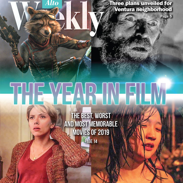 The Year in Film 2019