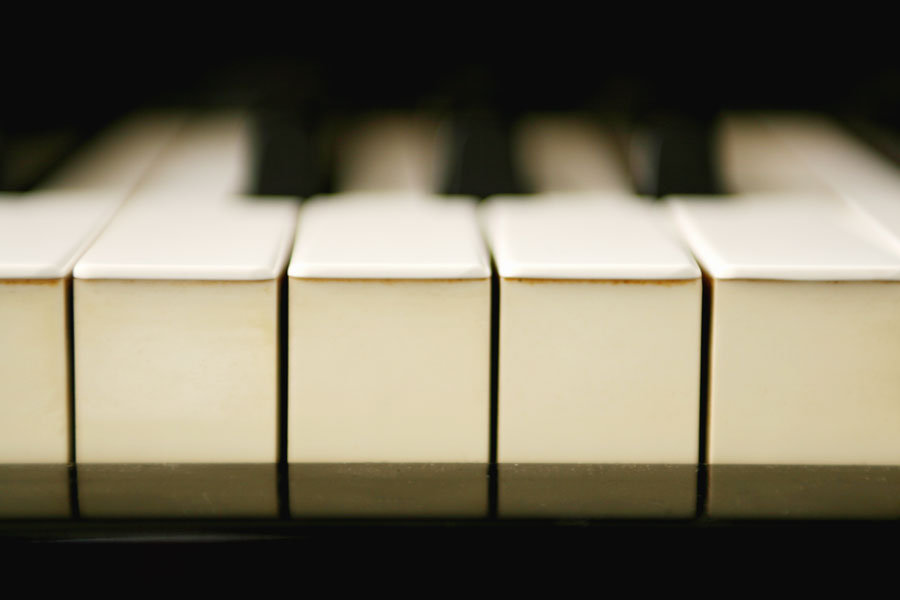 Wedding Pianist Oxfordshire