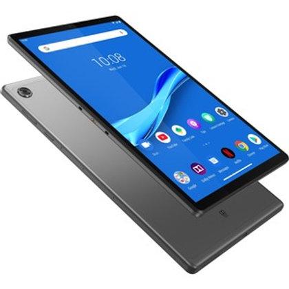 Lenovo M10 Plus (2nd Gen), 10.3 inch 4GB 64GB Android Pie Tablet, ZA5T0242GB